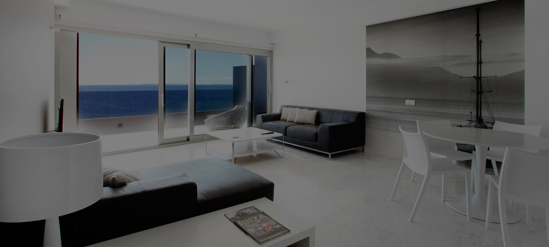 Ibiza Luxury Apartments Slide2