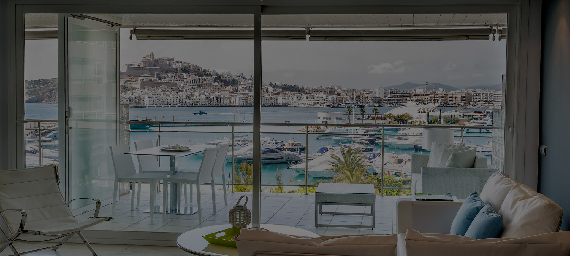 Ibiza Luxury Apartments Slide3