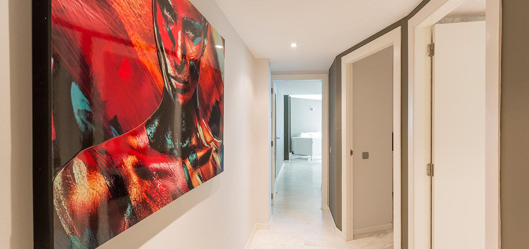 Detalle del apartamento